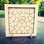 Special Offer Square Drop Box