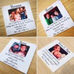 New Personalised Thinking Of You Sign - ANY WORDING